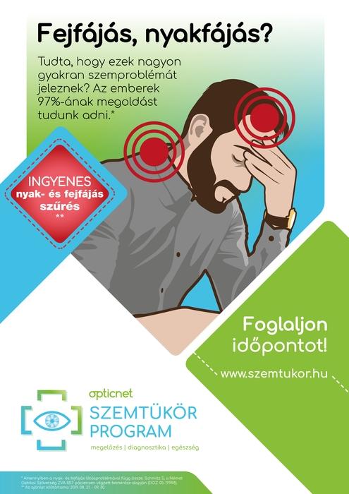 látásvizsgálati protokoll