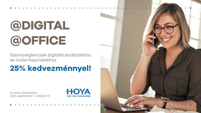 Szemüveglencsék digitális eszközökhöz és irodai használathoz